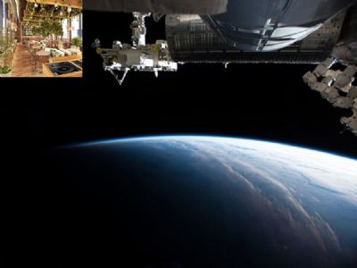 You can soon spend vacation in space for $35,000 per night