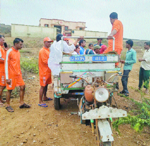 ICG rescues pregnant woman from Gujarat, ensures safe delivery