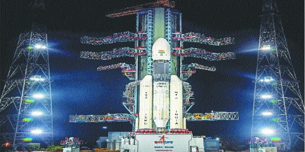 Chandrayaan-2 launch called off due to technical glitch