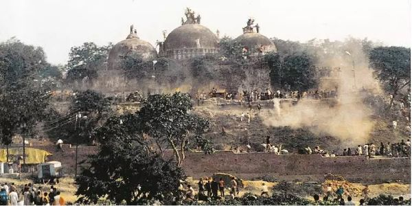 Special Judge seeks 6 more months from SC to conclude trial in Babri Masjid case