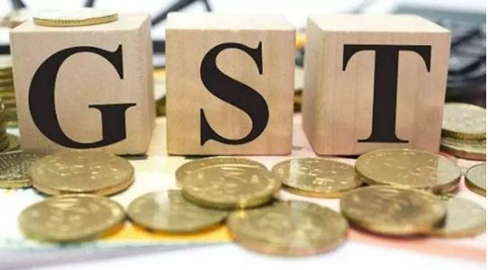 GST collection of States rises to Rs 5.18 lakh cr in 2019
