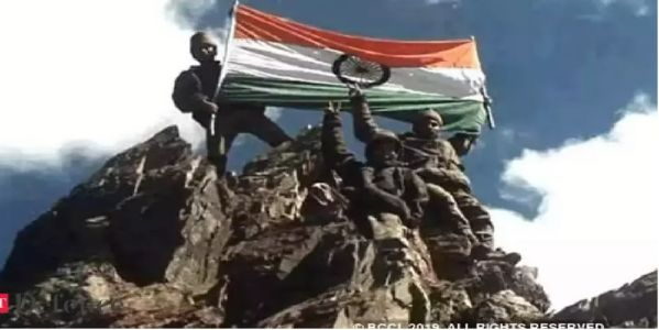 After 20 yrs of Kargil, India awaits defence reforms