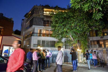 Huge setback to PC, Delhi HC dismisses anticipatory bail