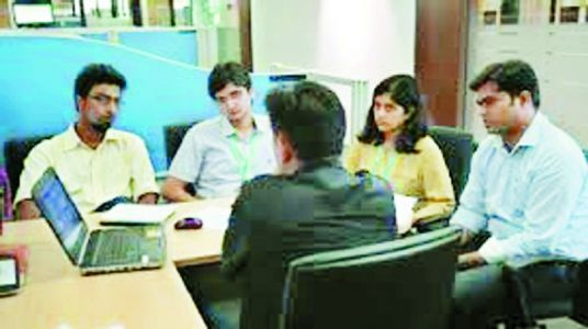 'Two-thirds of job-seekers tend to distrust cos with no employer info'