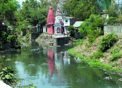 Nag River rejuvenation project's cost escalates to Rs 2,434 crore