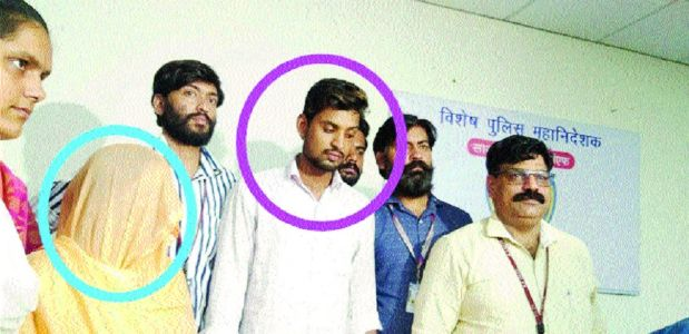 Woman, son arrested with party drug Alprazolam costing Rs 2 cr