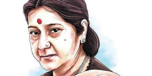 BJP leaders condole death of Sushma, remember her as 'people's minister'