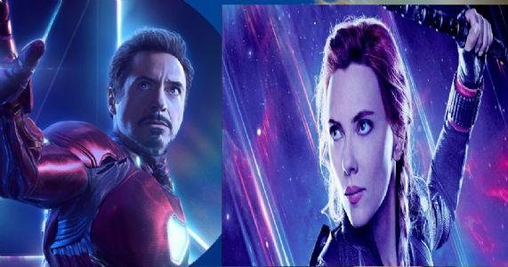 Iron Man to return