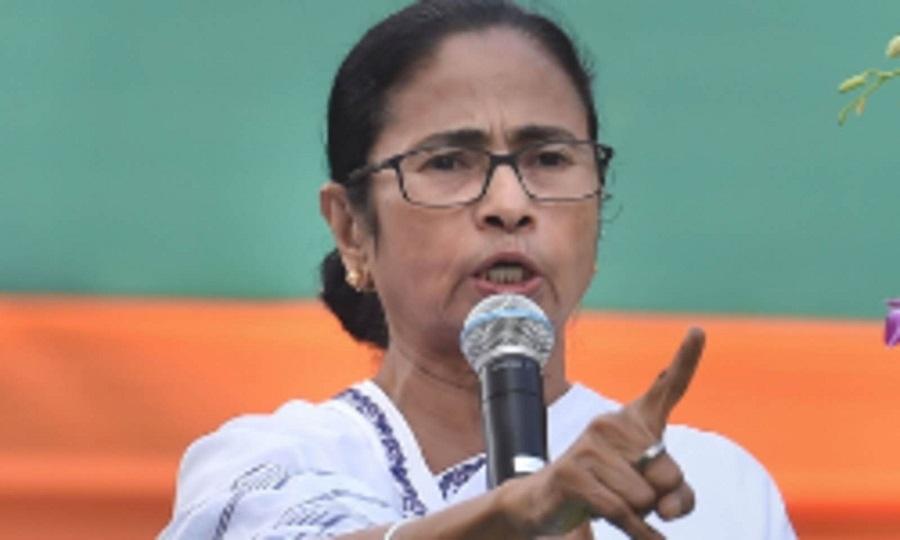Mamata to boycott Oppn me