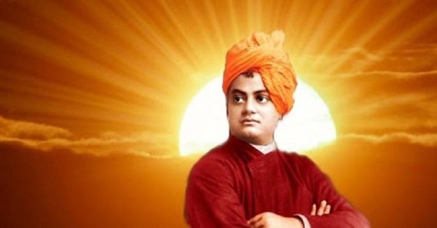 Swami Vivekanandas Messag