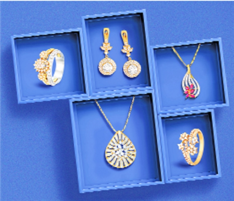 Tanishq offers discount o
