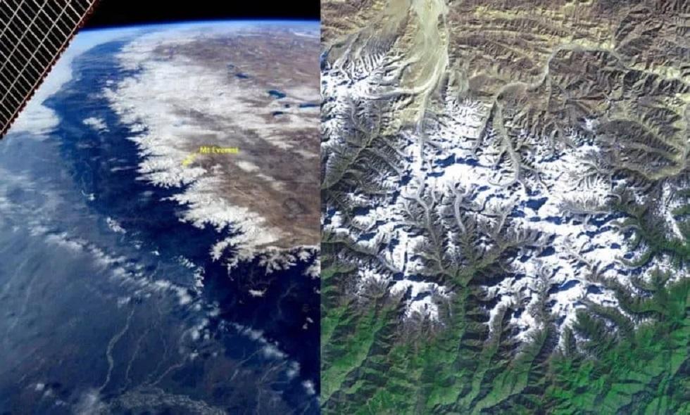 NASA satellite reveals mo