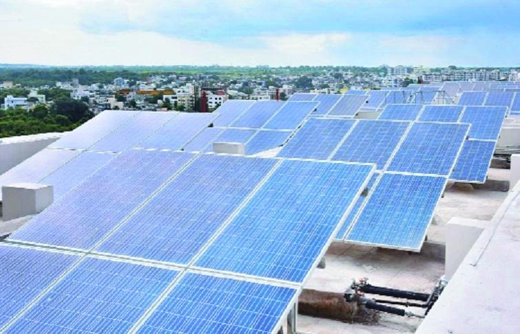Solar power assn writes t