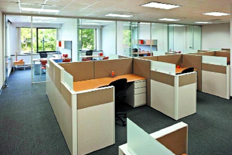 Gross leasing of office s