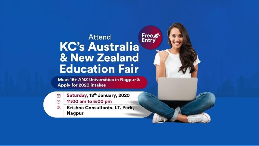 KCs Australia New Zealand
