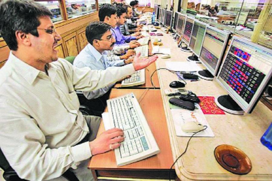 Market investors set eyes