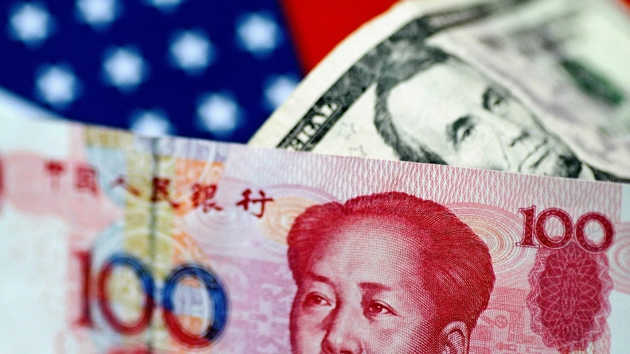 US removes Chinas label a
