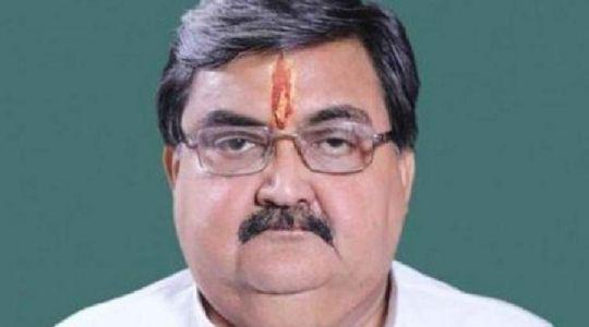 Senior journalist, former BJP MP Ashwini Chopra passes away