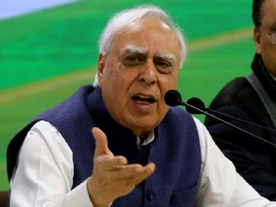 No State can deny implementation of CAA: Cong leader Kapil Sibal