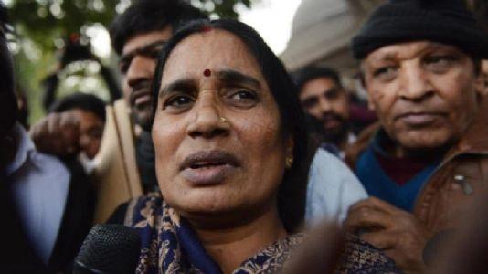 Even if God asks me, I won't forgive: Nirbhaya's mother
