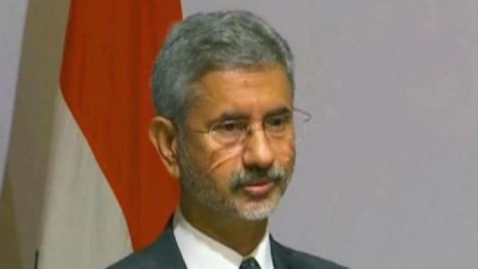 Jaishankar briefs MPs on India's engagement with neighbours