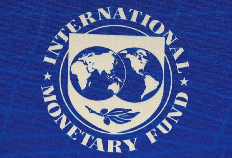 IMF lowers global growth