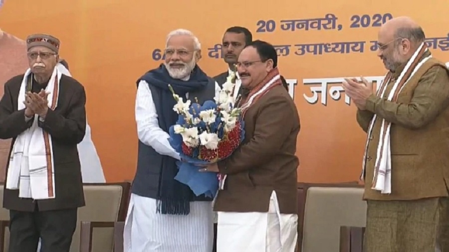 BJP will scale newer heig