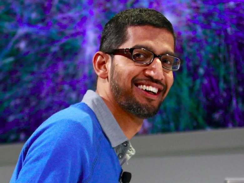 Pichai pitches for common