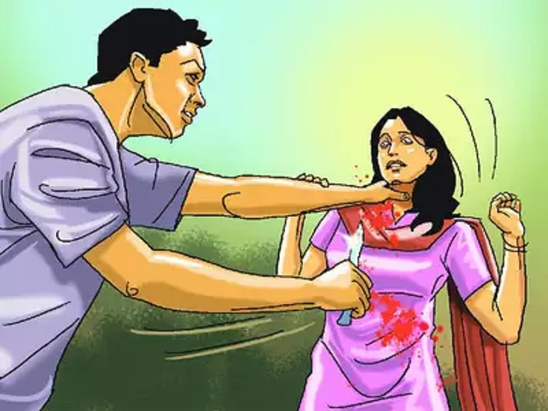 One more woman morning walker stabbed, robbed in Nandanvan
