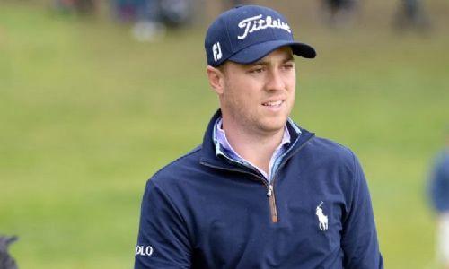 Thomas set to tee it up at 1st PGA Tour of 2020