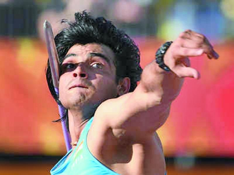 Chopra qualifies for Olym