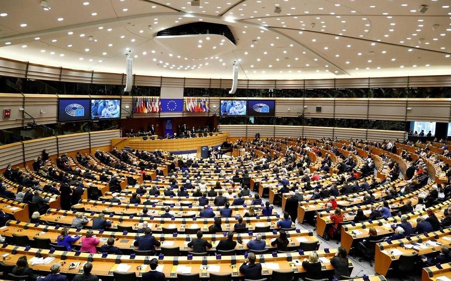 European Parliament debat