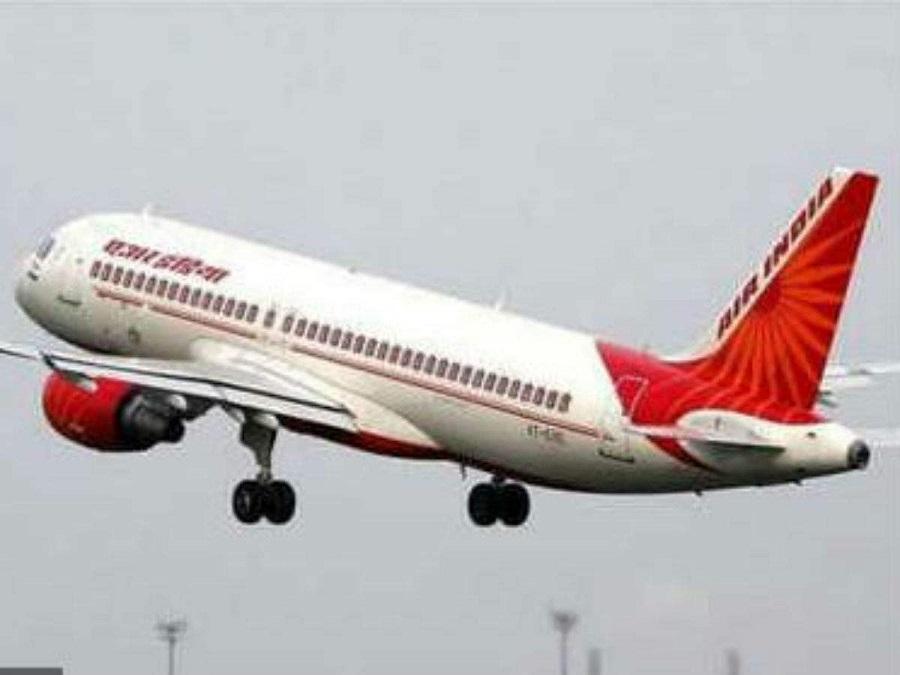 Rumours of Air Indias shu