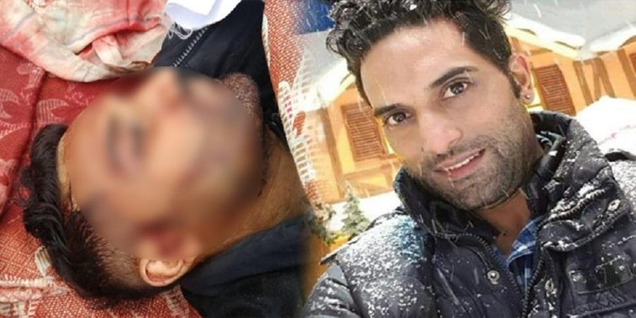 Sikh youth killed in Pesh
