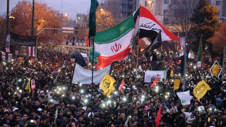 Iran completely abandons