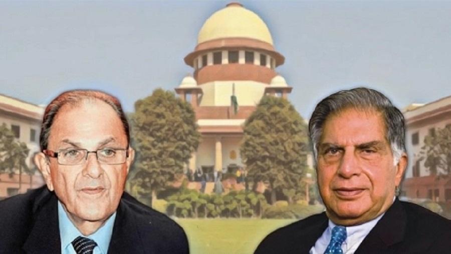 SC asks Wadia Tata to res