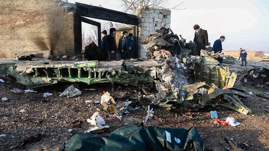 176 killed as Ukraine pas