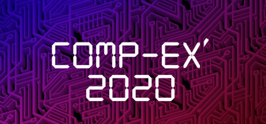 Comp Ex 2020 opens at Res