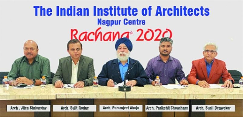Rachana 2020 from January