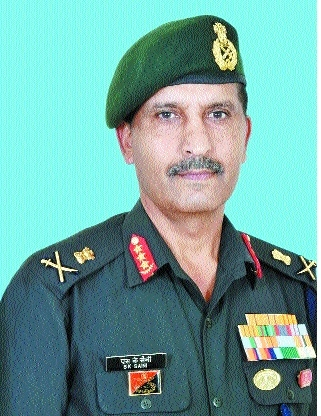 Vice Chief of Army Staff_