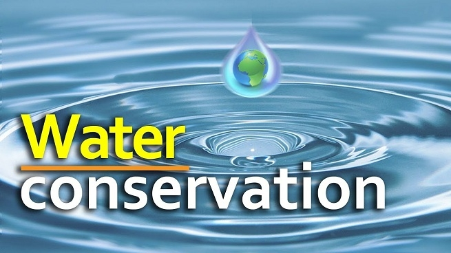 water conservation_1