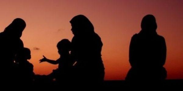 'Sharing burden works for joint family'