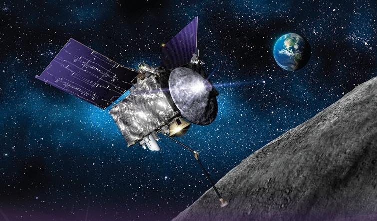 asteroid Bennu_1&nb