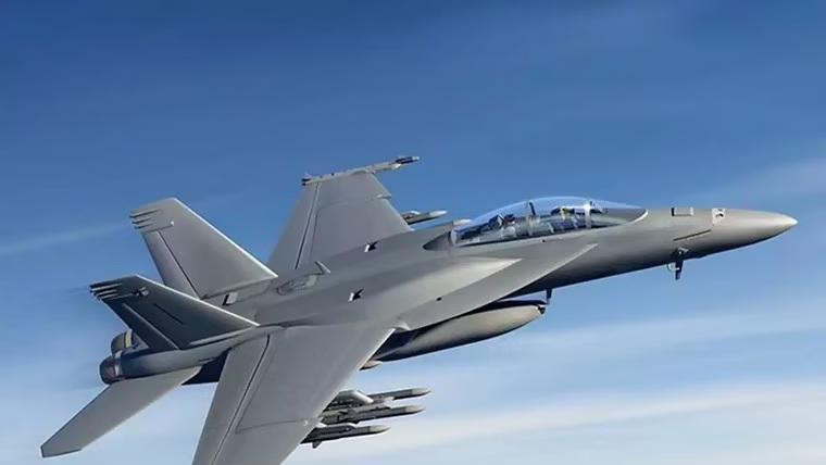 F18 fighter_1