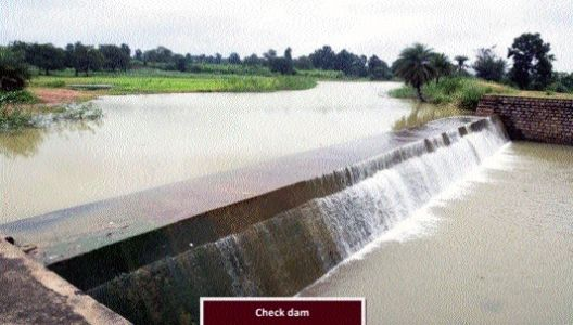 Centre selects Bilaspur, Surajpur distts for National Water Award