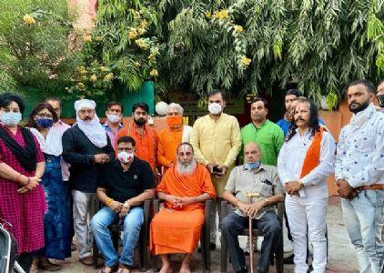 Hindu bodies question cops' action on devotees