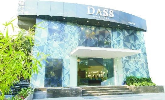 Anniversary offers at Das