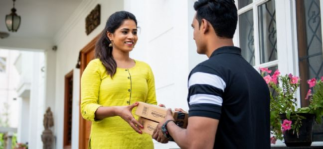Amazon India launches 'Delivering Smiles' programme