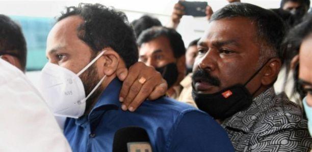 ED arrests Kodiyeri in money laundering case