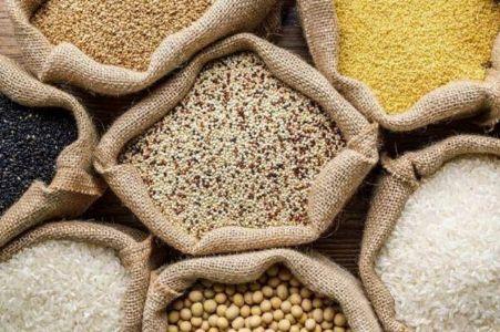 Government makes packaging of foodgrains in jute bags mandatory